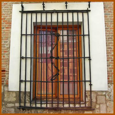 Diferentes tipos de rejas para ventanas - Rejas de forja antiguas ...