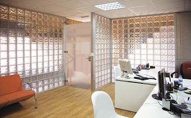 Oficinas de eurorejas
